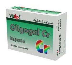 OLIGOGAL CR(HROM) CPS A30