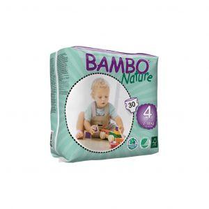 BAMBO MAXI 4 (7-18KG) 30KOM