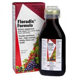 FLORADIX SIRUP ZA ODRASLE 250 ml