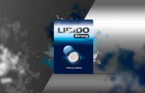 LIBIDO STRONG tabl 1x650mg