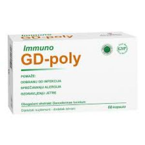 Immuno GD - poly
