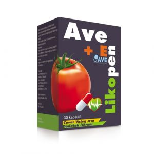 AVE LIKOPENAVE KAPS A30 2424