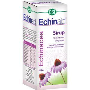 BGB ECHINAID sirup 200 ml