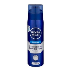 NIVEA PENA ORIGINAL 200ML 81701