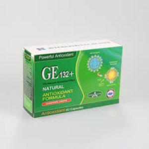 GE 132+ NATURAL 60 kapsula