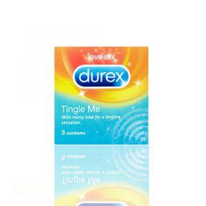 DUREX TINGLE A3 8520