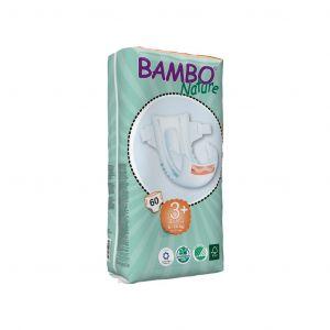 BAMBO BAMBO MIDI 3+ VEL.PAK.6-14 60KOM