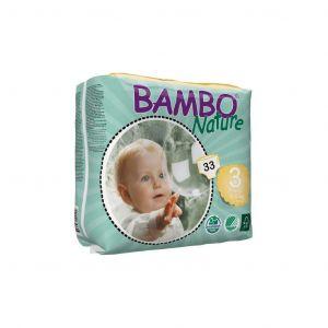 BAMBO MIDI 3 (5-9KG) 33KOM