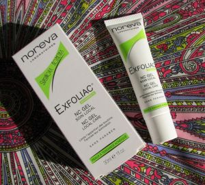 EXFOLIAC NC GEL 30ML