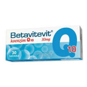 BETAVITEVIT TBL Q10 30X30
