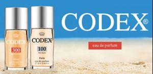PARFEM CODEX 22ML