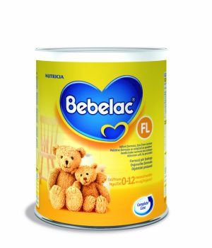 BEBELAC-FL 400G 4112