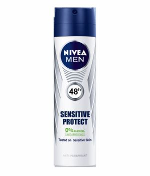 NIVEA DEZODORANS MEN SENSITIVE PROTECT 150ML 82980