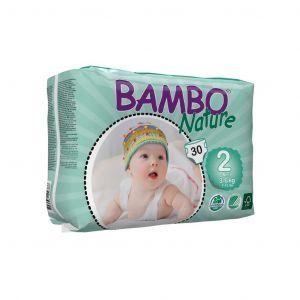 BAMBO MINI 2 (3-6KG) 30KOM
