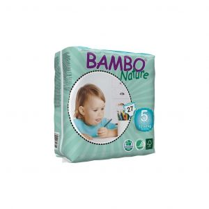 BAMBO JUNIOR 5 (12-22KG) 27KOM