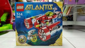 LEGO ATLANTIS PODMORNICA UA45680