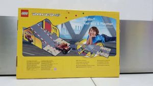 LEGO RACE STAZA UA453935