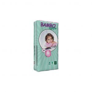 BAMBO XL 6 VEL.PAK.16-30KG 44KOM