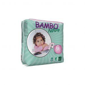 BAMBO XL 6 (16-30KG) 22KOM
