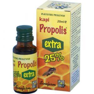 SINEF. PROPOLIS KAPI EXTRA 25% 20 ml