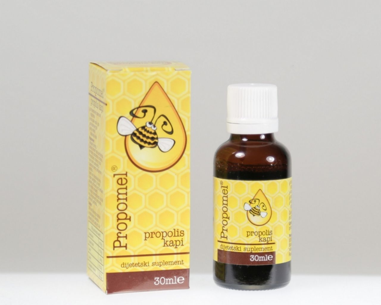 PROPOMEL KAPI 30 ml