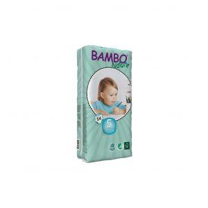 BAMBO JUNIOR 5 VEL.PAK.12-22KG 54KOM