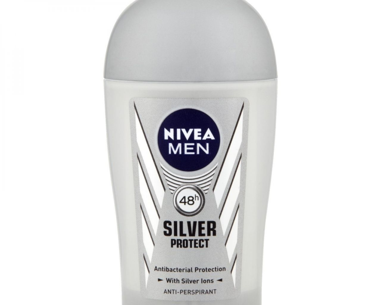NIVEA MEN STIK SILVER PROTECT 40ML 83780