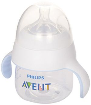 AVENT FLAŠICA NATURAL 4+ 150ML SA RUCKAMA 8376