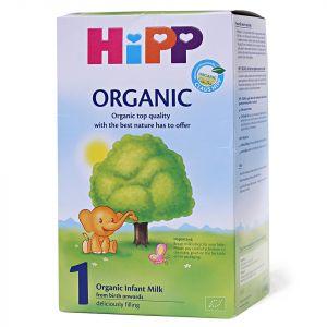 HIPP MLEKO 1 ORGANIC 800G 3194