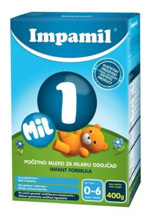 IMPAMIL MIL1 400G 8171