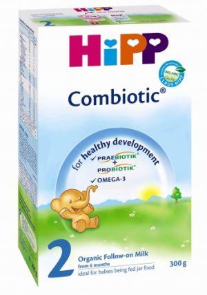 HIPP 2 PROBIOTIK-COMBIOTIC MLEKO 300g