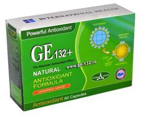 GE 132+ NATURAL KAPS A60