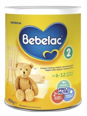 BEBELAC-2 400G 5782