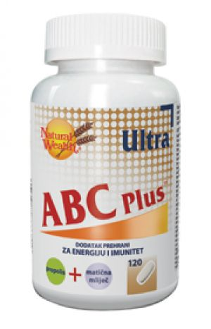 ULTRA ABC PLUS A120