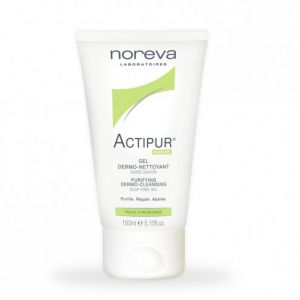 EXFOLIAC ACTIPUR GEL 150ML.
