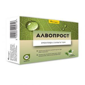 ALVOPROST TABL A30