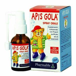 APIS GOLA ORALNI SPRAY A 20ML