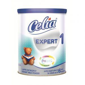 CELIA EXPERT 1 MLEKO 400G 187