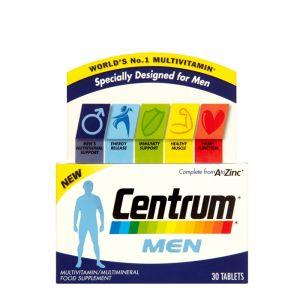 CENTRUM MEN TABL A30