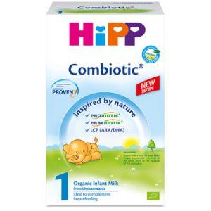 HIPP 1 COMBIOTIC 800GR.
