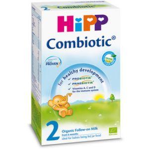 HIPP 2 COMBIOTIC 800G