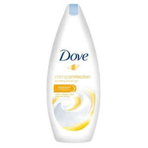 DOVE GEL 250 ml CARING PROTECTION