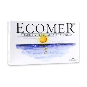 ECOMER 60 KAPSULA