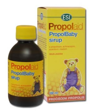 PROPOLAID PROPOLBABY SIRUP 180 ml
