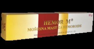 HEMOREM M MAST 10G