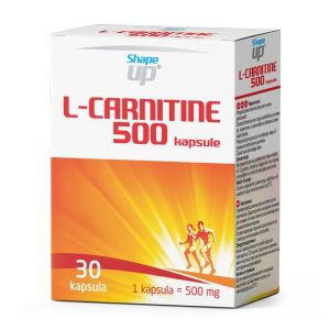L-CARNITIN CPS 60KOM
