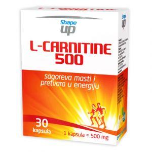 L-KARNITIN 500 CPS A30