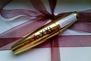 FL.MAXXL MASKARA GOLD 466