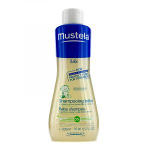MUSTELA BABY SAMPON 500ML