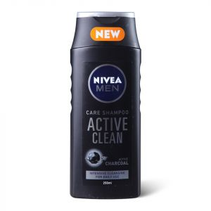 NIVEA SAMPON ACTIVE CLEAN ZA MUSKARCE 82750